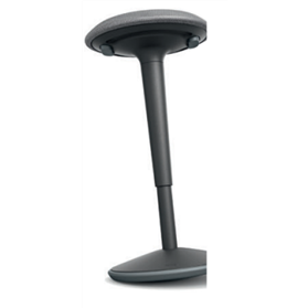 NEXT DAY DELIVERY! Sedus se:fit height adjustable ergonomic stool, Black