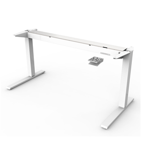 Humanscale Float Table Frame Only, Fit your own top
