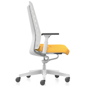 Interstuhl PUREis3 swivel chair