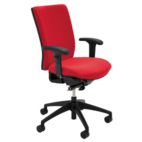 Verco Pop high back task chair