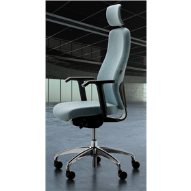 verco profile high back chair