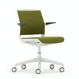 Senator Ad-Lib 5 Star Base LiteWork Chair Designed By PearsonLloyd