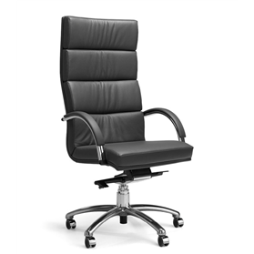 William Hands Orion High Back Executive Arm chair