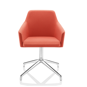 Boss Design Toto High Back Meeting chair