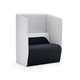 Komac Hemm Modular Work Lounge Seating