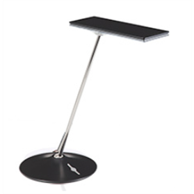 IN STOCK! Humanscale Horizon LED Desk Light, Black