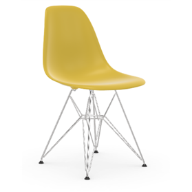 Vitra Eames DSR Chair, Sunlight