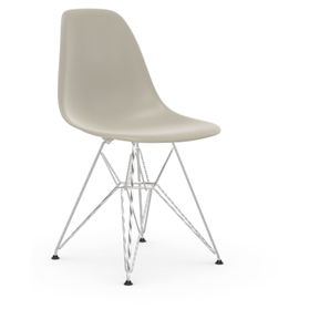 Vitra Eames DSR Chair, Pebble