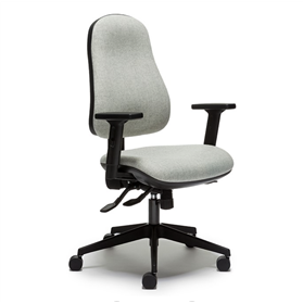 Torasen Orthopaedica 90 Series Back Care Chair 3-4 Working day delivery
