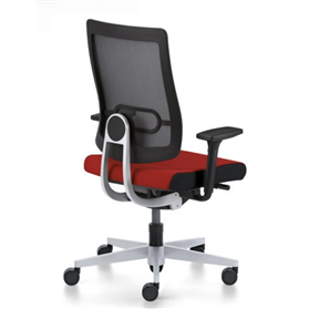 Sedus Black Dot Net Office Chair Design Your Own