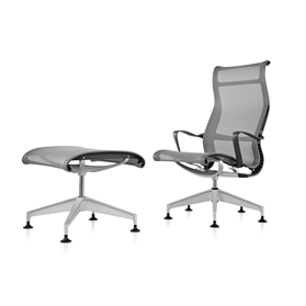Herman Miller Setu Lounge Chair Design Your Own