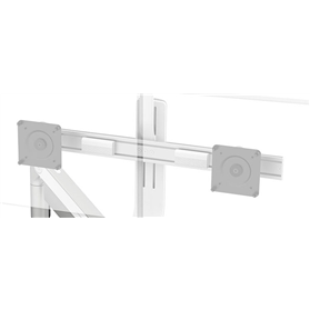 humanscale crossbar for quickstand lite
