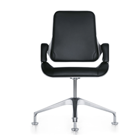Interstuhl Silver 151S Medium Backrest Conference Chair