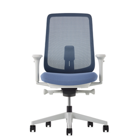 Herman Miller Verus Mesh Back Office Chair, Mineral, Design Your Own