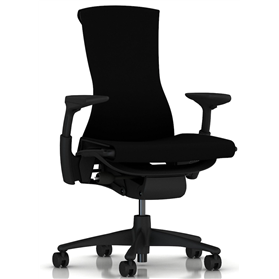 PRE ORDER! Herman Miller Embody in New Sync Fabric