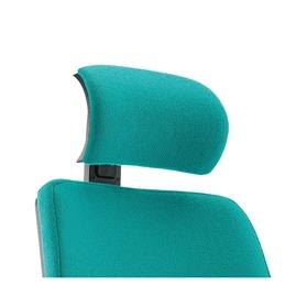 Sona fabric headrest