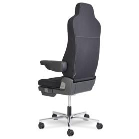 Viasit Teno24 Chair Rear
