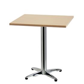 Verco Dining Height Square Table, 700x700mm