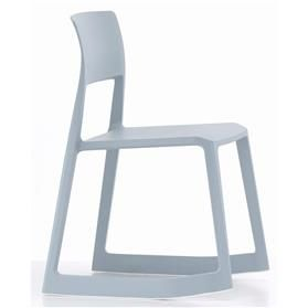 Vitra Tip Ton Chair Ice Gey