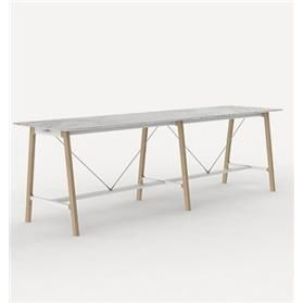 Allermuir Silta high table