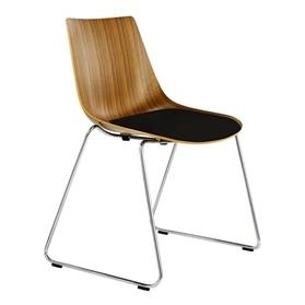 Allermuir Curve Chair