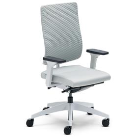 Sedus Black Dot Air Elegant Swivel Office Chair