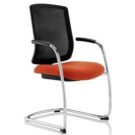 Boss Design Vite Visitor Chair