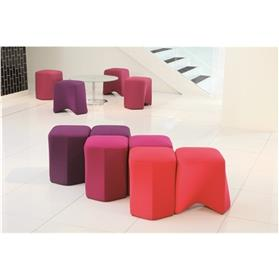 Boss Design Hoot Stool Group