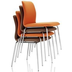 Boss Design Arran Four Leg Chair