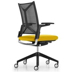 Girsberger Camiro Mesh Back Office Chair