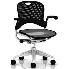 Herman Miller Caper Multipurpose Chairs