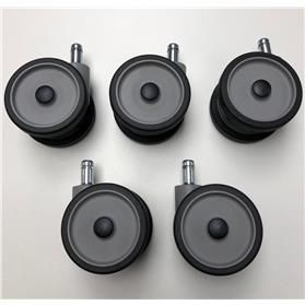 Humanscale Liberty Replacement Castors