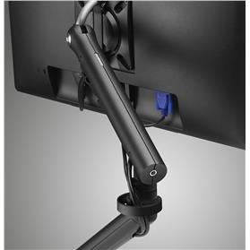 CBS Flo monitor arm black
