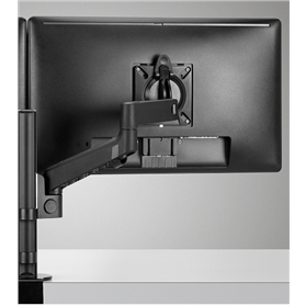 cbs lima monitor arm black