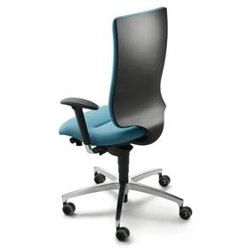 Dauphin InTouch High Back Office Chair Back