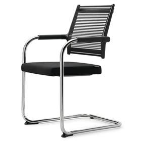 Dauphin Lordo Cantilever Visitor Chair