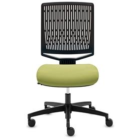 Dauphin My-self Membrane Back Swivel Chair
