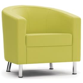 Edge Design Bing Single Tub Chair