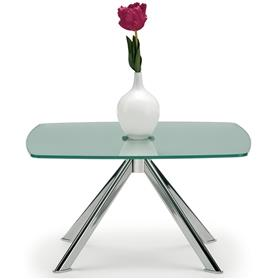 Edge Design Xross Four Star Base Table