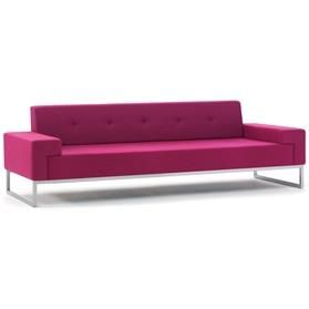 Edge Design HUB Three Seat Sofa