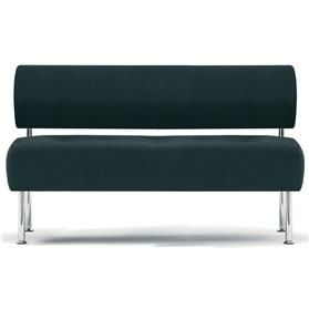 Edge Design Koko Double Bench - Elevated Back