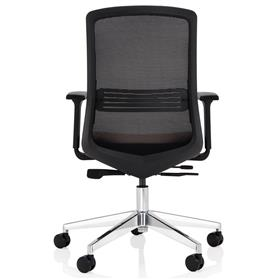 Elite Vida Task Chair Rear