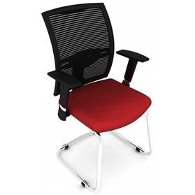 Elite Loreto Cantilever Meeting Chair