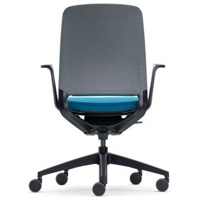 Sedus se:motion office chair black rear