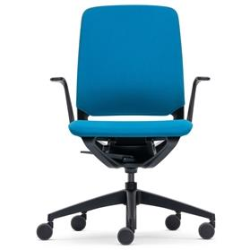 Sedus se:motion task chair upholstered