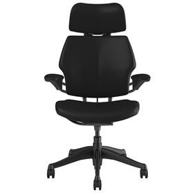 humanscale-freedom-with-headrest-black-leather