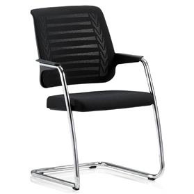 Girsberger Connexion Cantilever Meeting Chair
