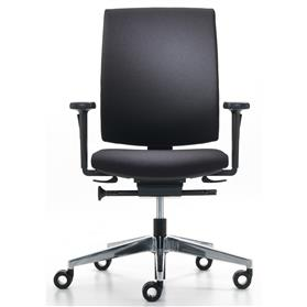 Girsberger Kyra Medium Back Swivel Chair (NEW)