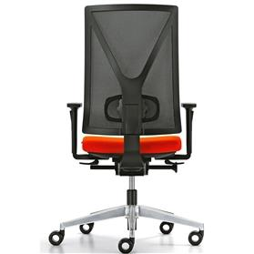 Girsberger Yanos Mesh Back Chair (NEW) BEST SELLER