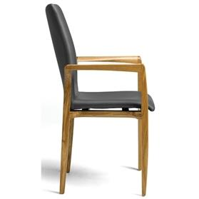William Hands Edera Stacking Corporate Conference Dining Chairs